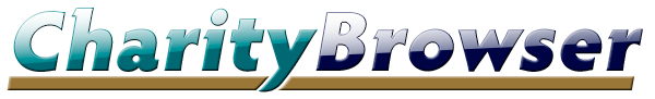 Charity Browser